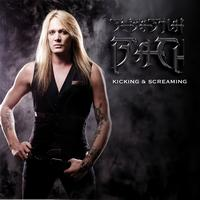 Sebastian Bach - Kicking & Screaming (Single)