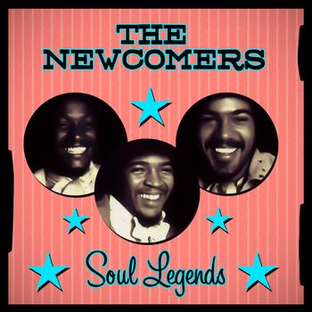 The Newcomers - Soul Legends