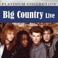 Big Country - Big Country - Live