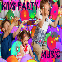 Kids Party Music - KIDS PARTY MUSIC