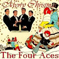 The Four Aces - Vintage Christmas No. 16 - EP: Christmas Time