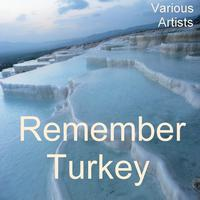 Various Artists - Remember Turkey