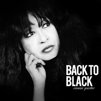 Ronnie Spector - Back to Black (Tribute to Amy Winehouse) - Single