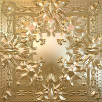 Kanye West / JAY Z - Watch The Throne (Explicit)