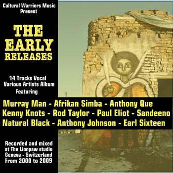 Various Artists - The Early Releases