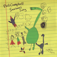 Phil Campbell - Saviour's Song