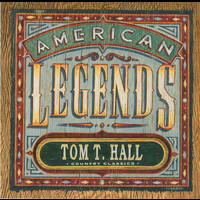 Tom T. Hall - Country Classics