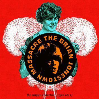 The Brian Jonestown Massacre - The Singles Collection (1992 - 2011)