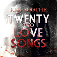 Ken Boothe - 22 Love Songs