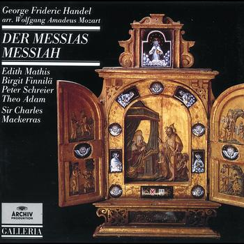 ORF Symphony Orchestra - Handel: Messiah