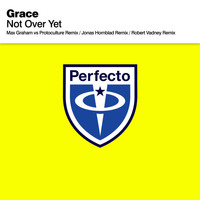 Grace - Not Over Yet