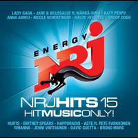 Various Artists - NRJ Hits 15 (Explicit)