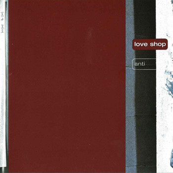 Love Shop - Anti