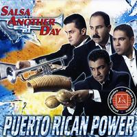 Puerto Rican Power - Salsa Another Day - Instrumental