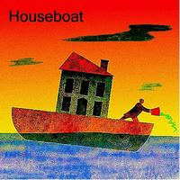 Houseboat - Surfing - EP