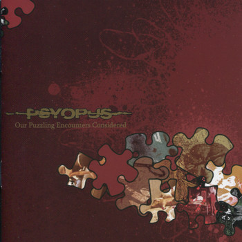 Psyopus - Our Puzzling Encounters Considered