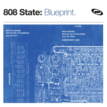 808 State - Blueprint (The Best Of)
