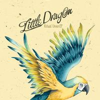 Little Dragon - Ritual Union (Remixes)