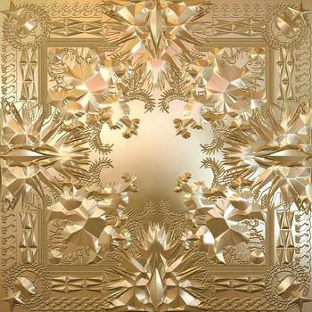 Jay Z - Watch The Throne (Deluxe [Explicit])