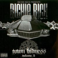 Richie Rich - Town Bidness Volume 2