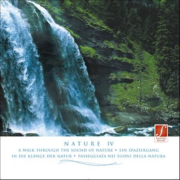 Nature - Pure Nature (Nature IV - Naturgeräusche) (Pure Sounds of Nature: Water, Thunderstorms, Birds, Crashing Sea...)
