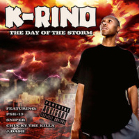 K-Rino - The Day of the Storm (Explicit)