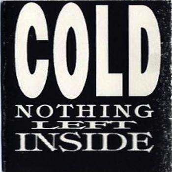 Cold - Nothing Left Inside