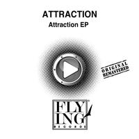 Attraction - Attraction Ep