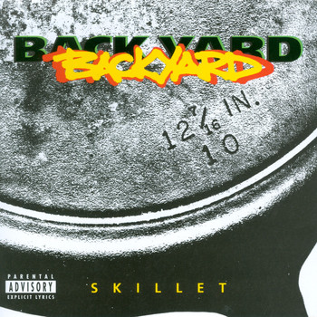 Backyard Band - Skillet