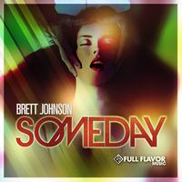 Brett Johnson - Someday