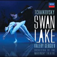 Valery Gergiev / Orchestra of the Mariinsky Theatre - Swan Lake: Finale
