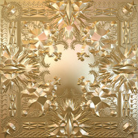 Jay Z - Watch The Throne (Deluxe)