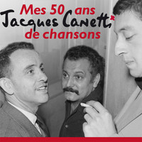 Various Artists / - Jacques Canetti - Mes 50 Ans De Chansons