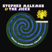 Stephen Malkmus & The Jicks - Real Emotional Trash
