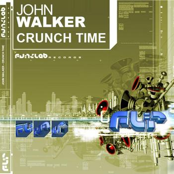 John Walker - Crunch Time