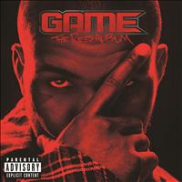 Game - The R.E.D. Album (Explicit)