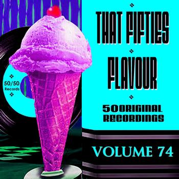 Various Artists - That Fifties Flavour Vol 74