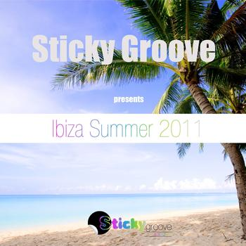 Various Artists - Sticky Groove Presents Ibiza Summer 2011