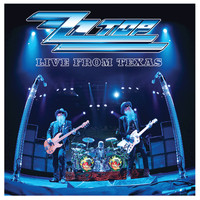 ZZ Top - Heard It On The X/Pin Cushion (Live)