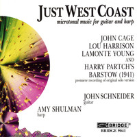 John Schneider - Just West Coast