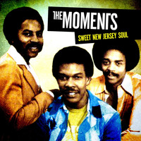 The Moments - Sweet New Jersey Soul