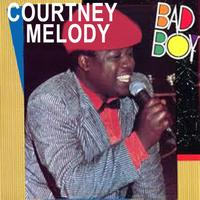 Courtney Melody - Bad Boy Reggae