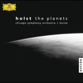 Chicago Symphony Orchestra - Holst: The Planets / Vaughan Williams: Fantasia on Greensleeves; Fantasia on a Theme by Thomas Fallis