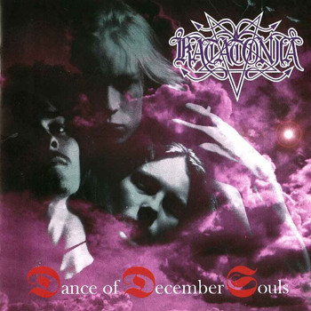 Katatonia - Dance Of December Souls