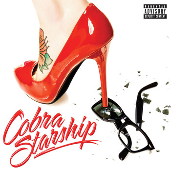 Cobra Starship - Night Shades (Explicit)
