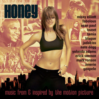 Various Artists - Honey: Music From & Inspired By The Motion Picture (Explicit)