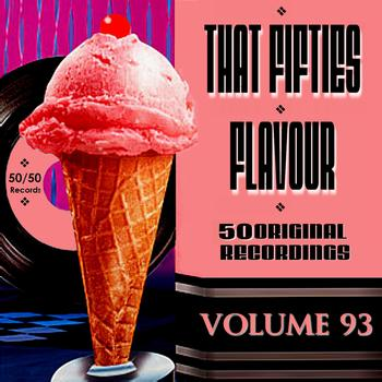 Various Artists - That Fifties Flavour Vol 93