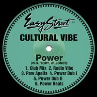 Cultural Vibe - Power