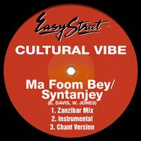 Cultural Vibe - Ma Foom Bey Syntanjey