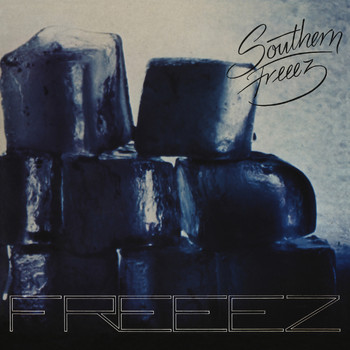 Freeez - Southern Freeez (Expanded Edition)